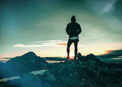 hiker-1082297